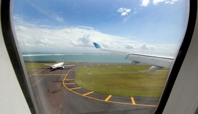 Lusa Harga Tiket Pesawat Turun Ini Harapan Pelaku Bisnis