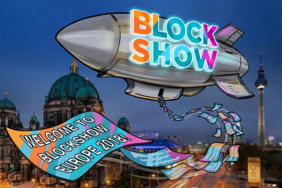 BlockShow Comes to Europe: Cryptovest Readers Get 20% Off Tickets