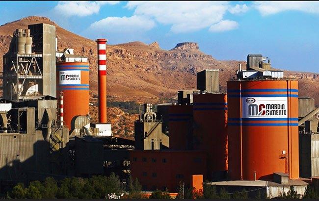 © EborsaHaber. Mardin Çimento'nun 1 Nolu Üretim Hattı Durmaya Devam Edecek