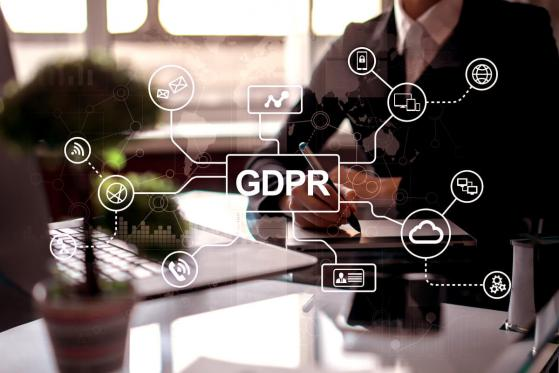 Privacy by Design: How Exclusive Sidechains Can Help Issues With GDPR