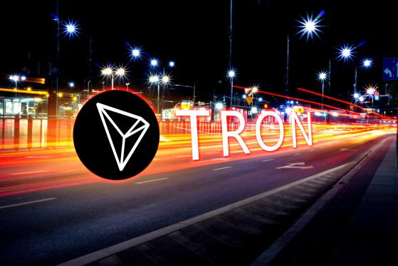 BitTorrent Returns The Favor, Applies to Become TRON Super Representative