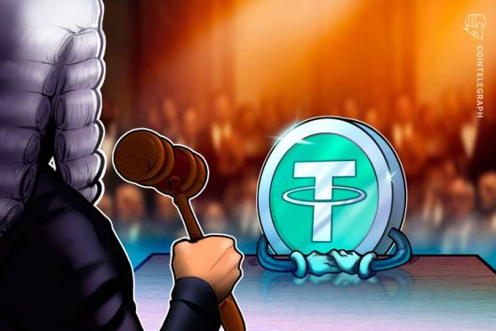 Tether Claims to Be Okay With Merger of Class-Action Lawsuits Against