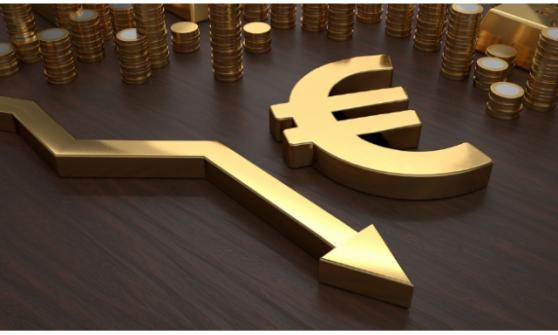 负利率遭遇强烈政治不满,欧银执行力恐受限,欧元33个月低位徘徊