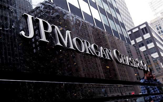 © EborsaHaber. JP Morgan: Cari Dengedeki İyileşmenin Sürmesini Bekliyoruz