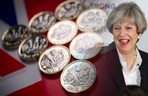 © Forexpros. Κάτω από τα $1.31 η στερλίνα με την έναρξη των διαπραγματεύσεων για το Brexit