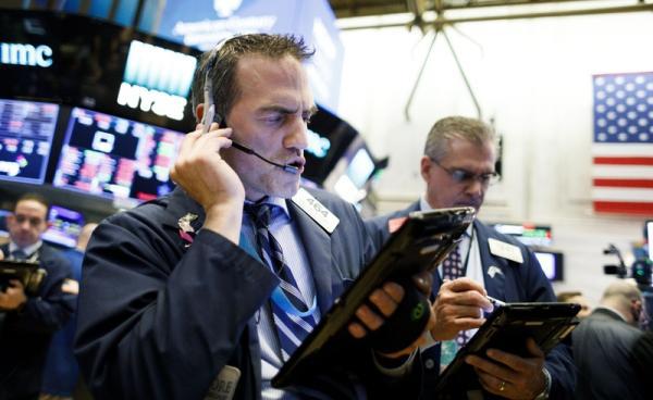 © Ansa. Borsa: Wall Street apre positiva
