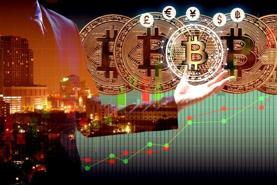 NASDAQ Outstrips Bitcoin (BTC) in Volatility in Q3