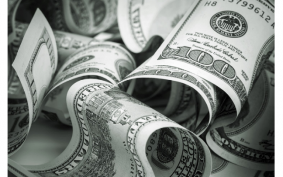 """美联储降息预期大幅飙升,鲍威尔与特朗普""""达成共识"""",美元再创四周新低"""