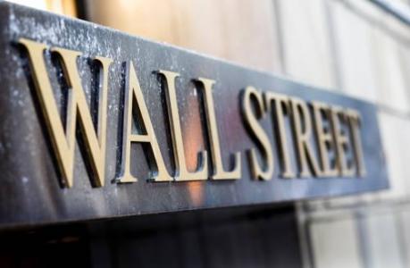 Ook flinke koersverliezen op Wall Street