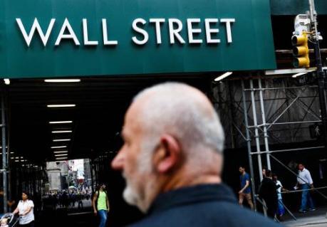 'Wall Street staat voor vlakke opening'