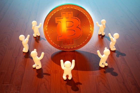 Augur Ex-CEO Initiates New Religion on Blockchain