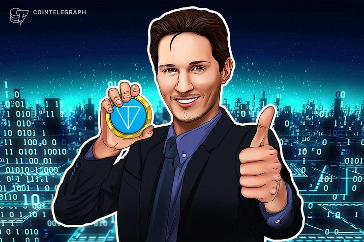 Telegram, una de las diez principales aplicaciones de mensajería, planea lanzamiento de plataforma blockchain en marzo
