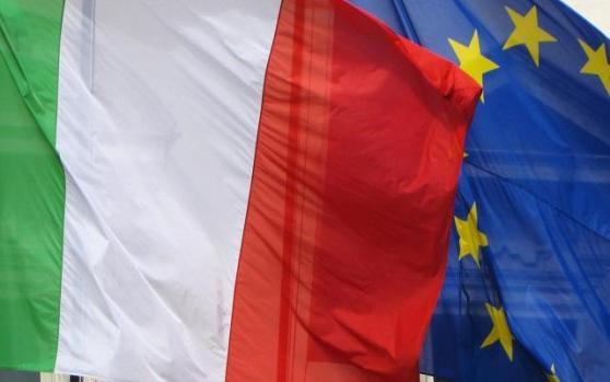 意大利确认不改预算赤字目标,欧元后市恐面临挑战