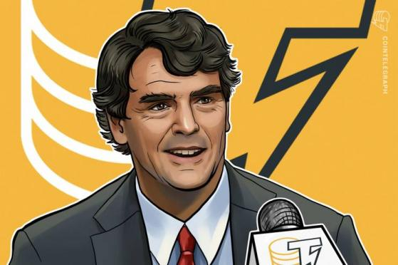 "Tim Draper: ""Everybody Wants to Leave California"""