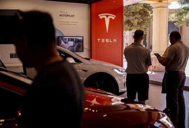 Elon Musk Cuts Tesla Jobs for the Third Time Since Saying Never Again