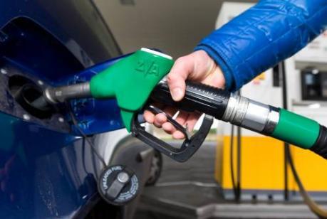 Flinke daling olievoorraden VS