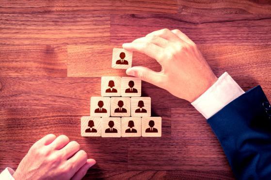Security Token Exchange Operator MDX Names New CEO