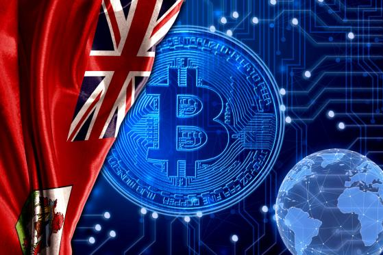 Bermuda Introduces New ICO Regulations