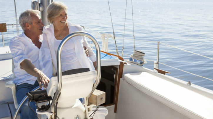 Retire wealthy: three super funds for dividend investors