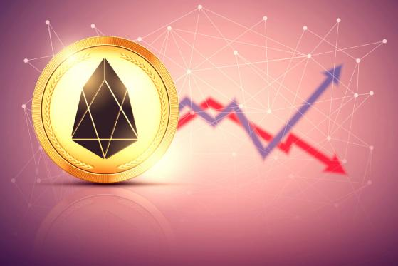 EOS Launcher Block.One Expands Team with Citigroup's James Mendes