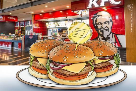 KFC Venezuela Denies Accepting Dash Payments
