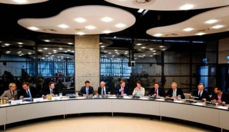 Beleid ECB niet anders ondanks spanningen