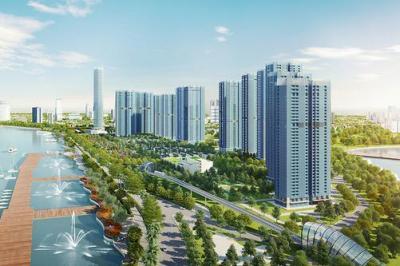 TNT bán phần vốn góp trong dự án khu chung cư tại Nhân Chính