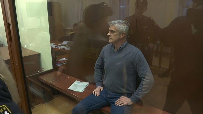 Fall Calvey: Unternehmer in Sorge