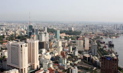 Khối ngoại chiếm lĩnh thị phần quản lý khách sạn