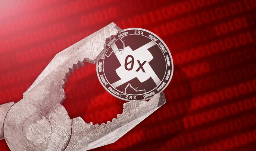 0x (ZRX) : le premier token basé sur Ethereum listé sur Coinbase Pro