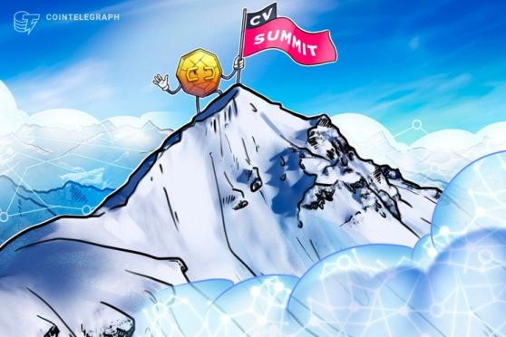 CV Summit United Blockchain Leaders and Enthusiasts in Davos By Cointe