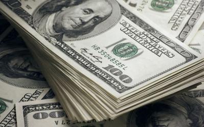 Tỷ giá trung tâm tăng thêm 8 đồng trong 2 ngày đầu tuần