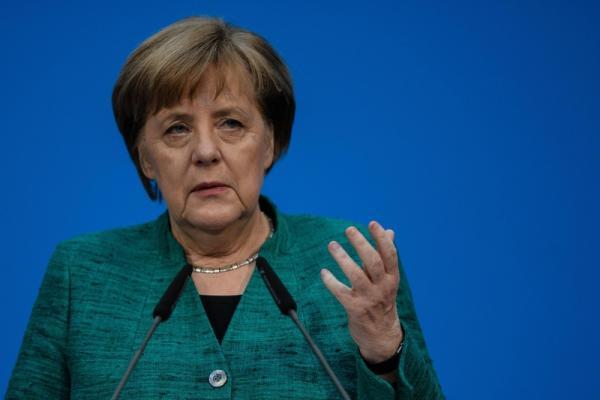 © Ansa. Germania: Pil IV trimestre +0,6%