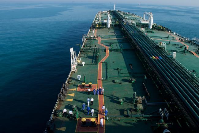 Oil Steadies as Traders Weigh Impact of Korea Summit, Iran Deal
