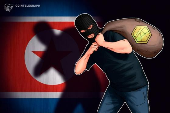 Report: North Korean Hackers Created Realistic Trading Bot to Steal Mo