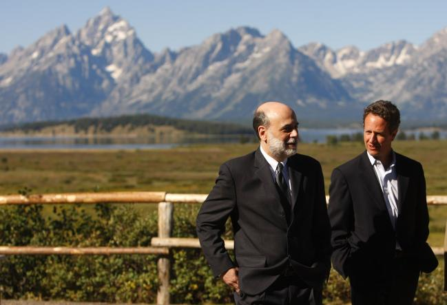 Jackson Hole's Greatest Hits Justify Obsessing Over Fed Meeting