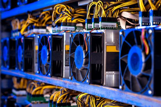 Tatau Platform is Here to Rescue Your Redundant GPU Mining Equipment