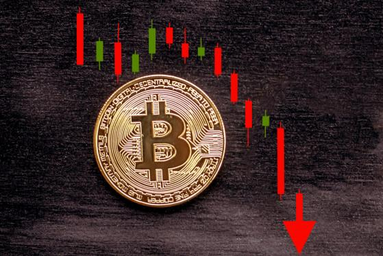 Bitcoin (BTC) Crash: Huge Short Position Bringing It Down? Here's What Is Happening