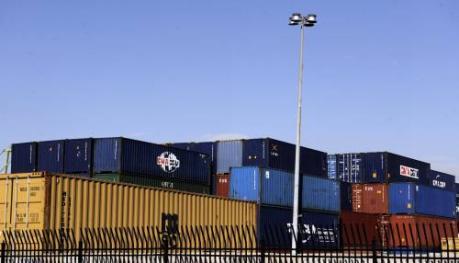 Bedrijfsvoorraden VS groeien