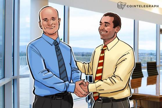 Coinbase Acquires Earn.com And Hires CEO As Chief Technology Officer