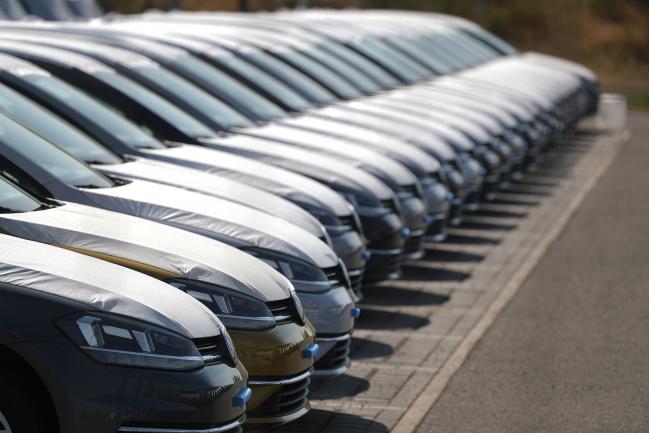 Bundesbank Says German Economy Still Weak Despite Recent Pickup