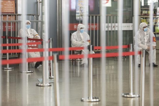 U.S. Stocks Hit Record Despite Coronavirus Fears: Markets Wrap