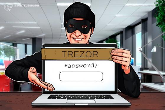 Fake Crypto Wallet App Imitating Trezor Found on Google Play Store
