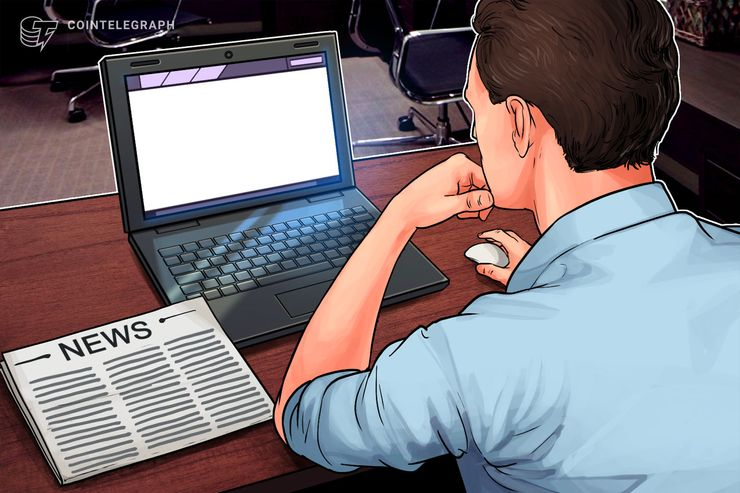 $20 Million Funding Round in Blockchain Firm Symbiont Includes Citigroup and Nasdaq