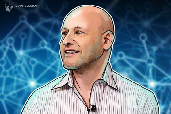 Ethereum Co-Founder Joseph Lubin: Blockchain Can Benefit Artists, Journalists