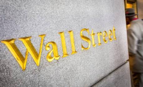 BEURZEN 'Adempauze op Wall Street na koerssprong'