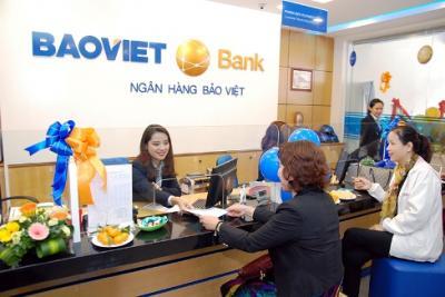 BaoVietBank được bổ sung hoạt động đại lý bảo hiểm