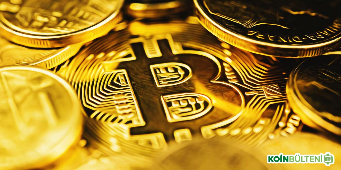 Van Eck: Bitcoin Yatırımcıları Altına Geçiş Yapmaya Başladılar