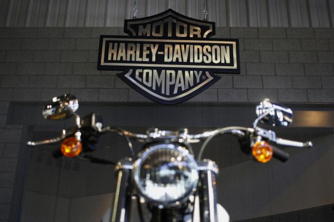 From Harleys to Hasbro, the Trade War Headaches Intensify By Bloomberg