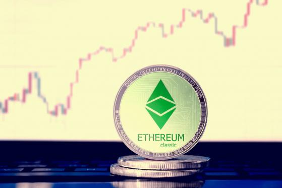 Grayscale Investments Reveals $90M Bet on Ethereum Classic (ETC)